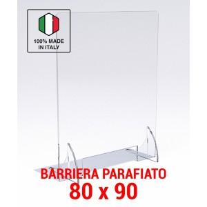 BARRIERA PARAFIATO ALTA | 80x90 cm