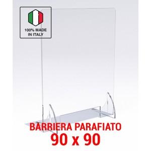 BARRIERA PARAFIATO ALTA | 90x90 cm