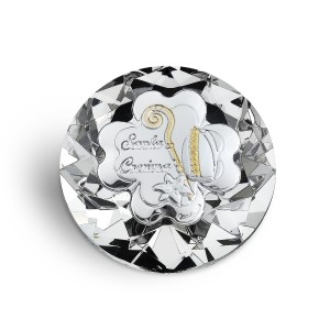 Diamante cristallo Cresima