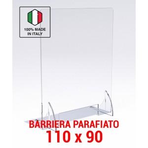 BARRIERA PARAFIATO ALTA | 110x90 cm