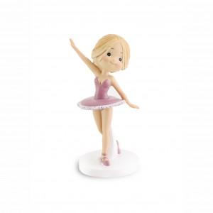 Ballerina piccola senza base